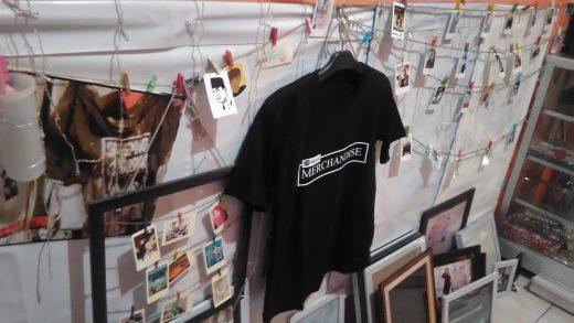 Kaos Reka Merchandise Custom Printing